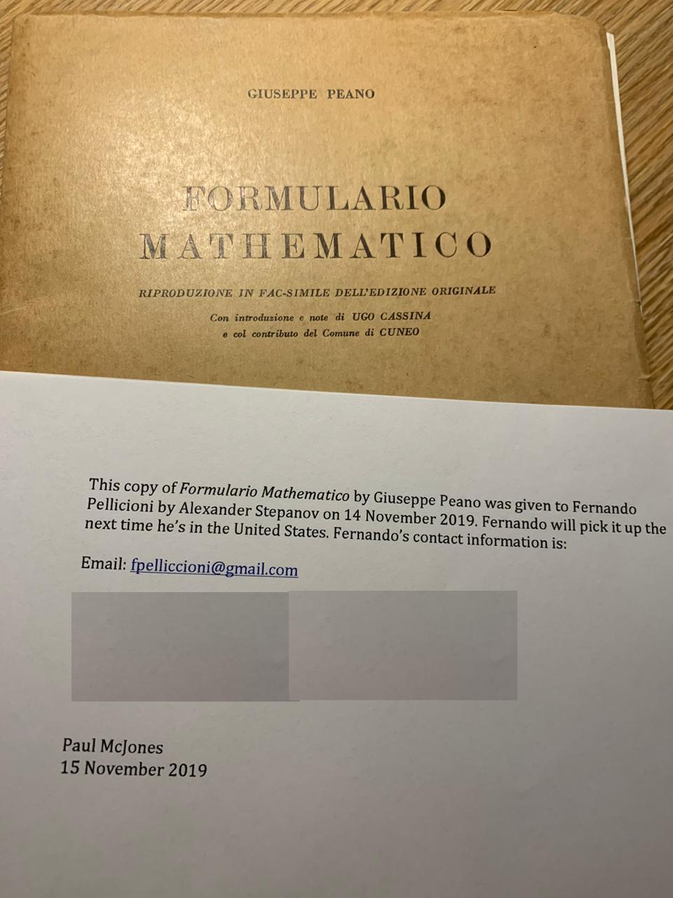 FormularioMathematico